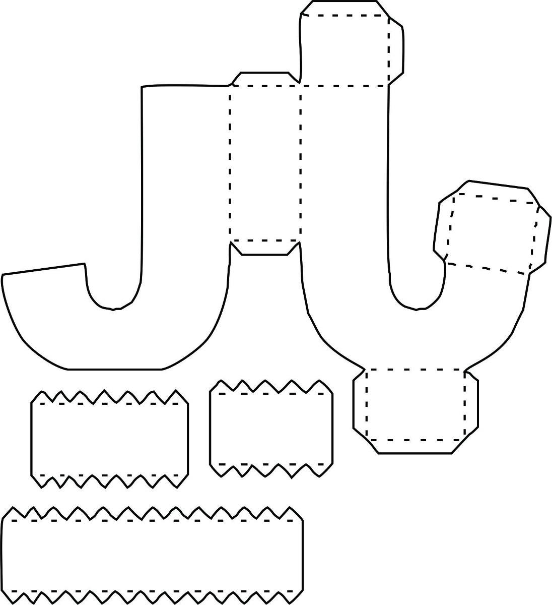 letras 3d molde corte manual nos formatos png pdf e studio r 4 39 em mercado livre. Black Bedroom Furniture Sets. Home Design Ideas