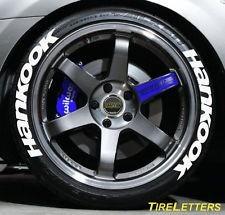 Goodyear Racing Tires >> Letras Brancas Pneu Do Carro, Molde Adesivo Toyo.. Varios ...