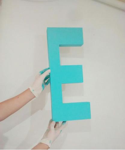 letras corporeas carteles negocios logos marquesinas