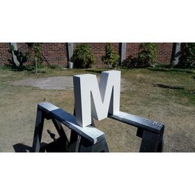 Letras Decorativas De Mdf
