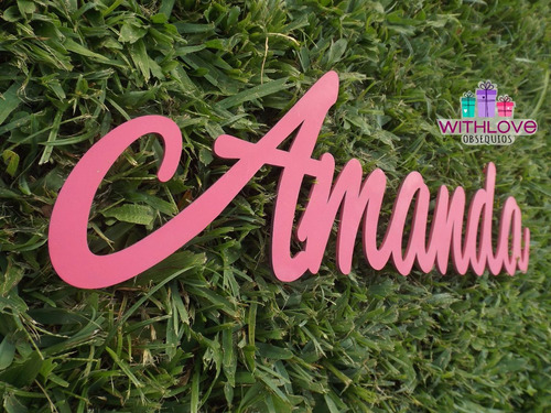 letras decorativas mdf para candy bar, bodas, nombres