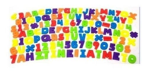 letras magnéticas de chispa