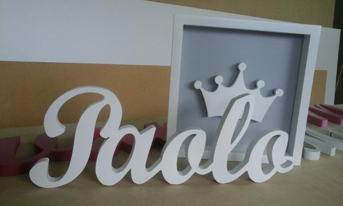 Letras mdf decoraci n cuarto de ni os bodas baby shower for Decoracion en mdf para pared