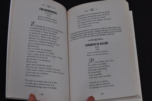 letras oro tango ruggiero ed terra manzi gardel san telmo