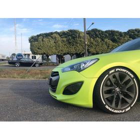Letras Para Neumáticos + Bandas-para 4 Ruedas Premium