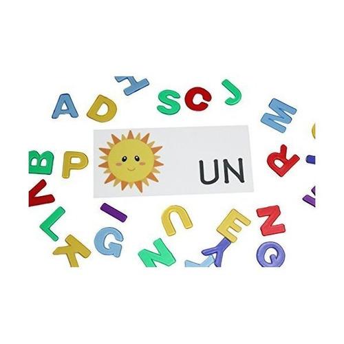 letras que faltan temprana actividad de lectura - buscar y s