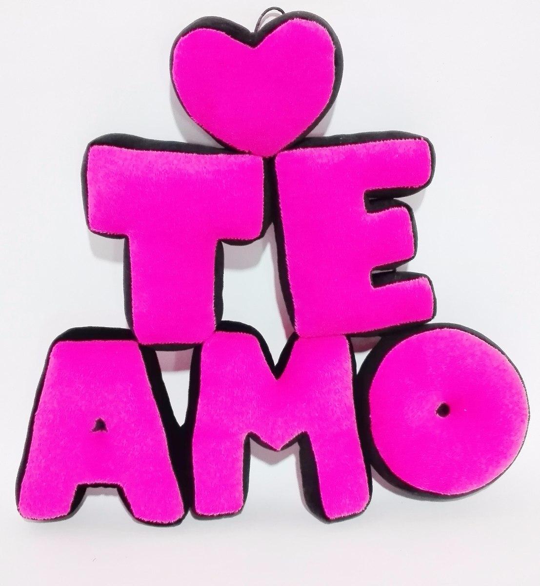 te amo letra