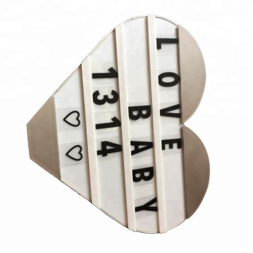 letrero luminoso corazón cartel amor detalle envío gratis