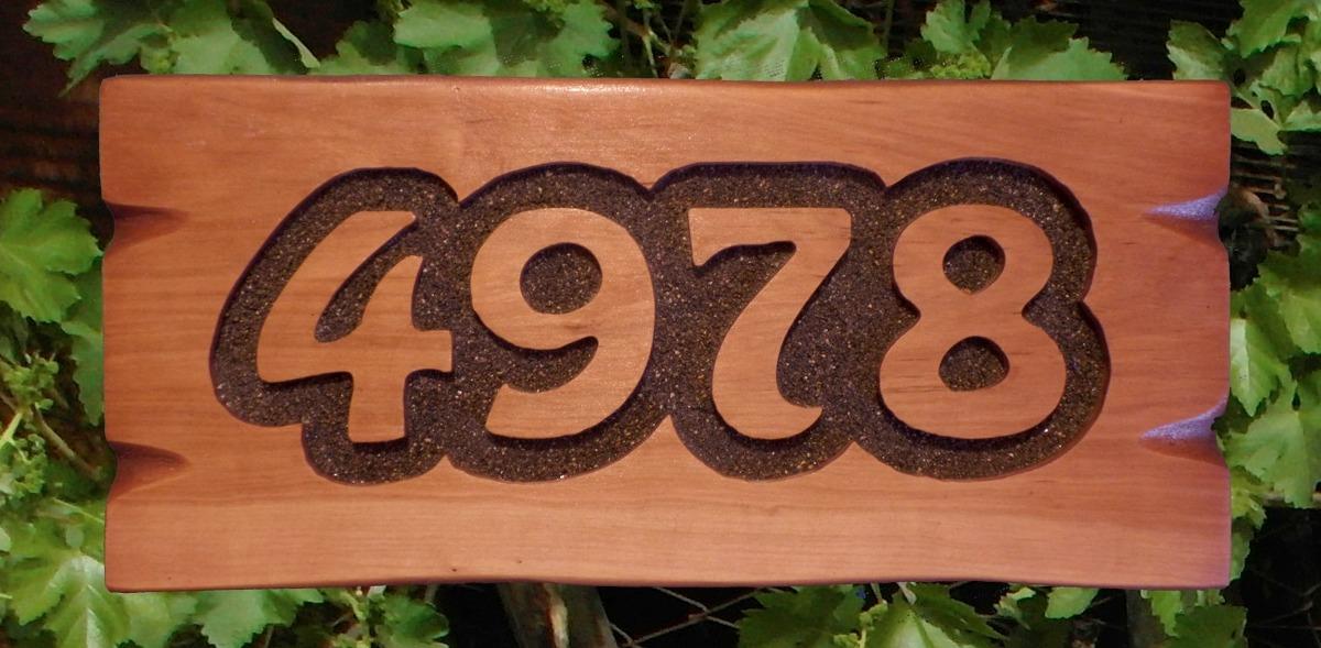 Letreros en madera en mercado libre - Letreros en madera ...