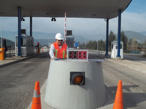 letreros led industriales pesaje produccion automatizados