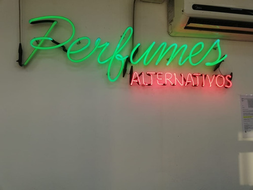 letreros luminosos neon