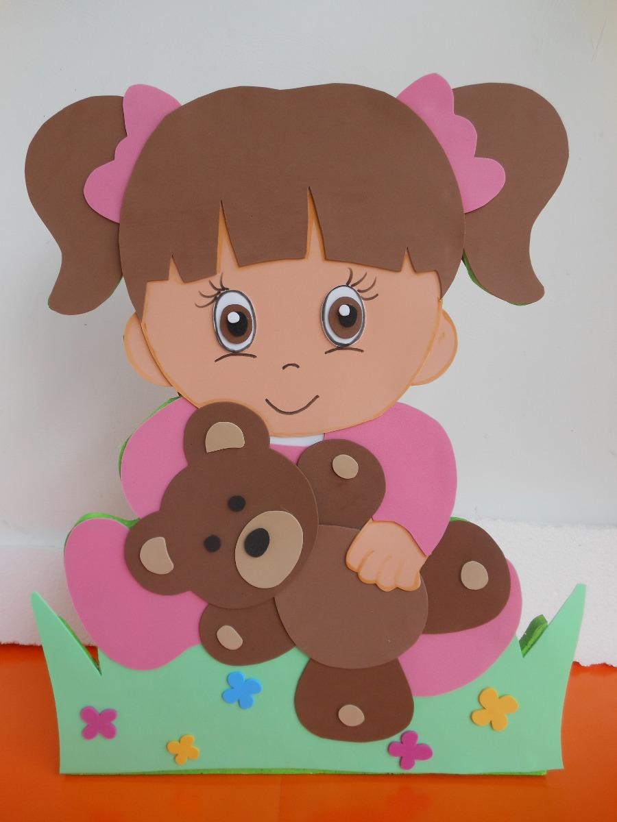 Letreros para nacimiento baby shower bs 0 30 en for Adornos para pieza de bebe