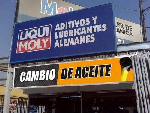 letreros publicitarios