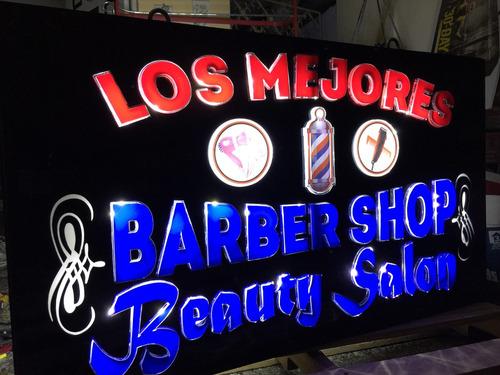 #letreros #relieve#drink#bar#acrilico#pvc#cristales#logos