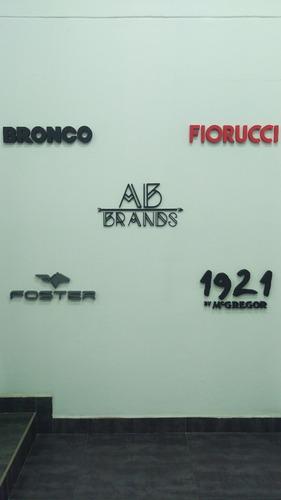 letreros y logos con volumen - corpóreos - 3d