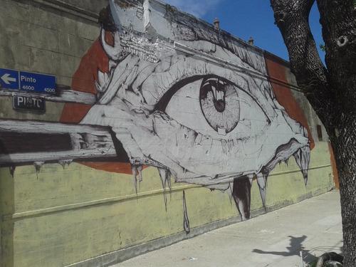 letrista muralista pintor dibujante