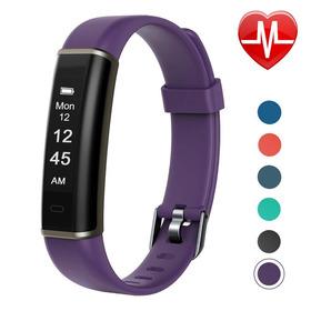 Letsfit Reloj Monitor Cardiaco Tracker Fitnnes