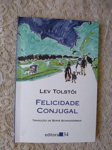 lev tolstói box c / 3 livros por