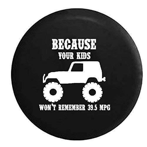 levantado jeep wrangler porque tus niños no recuerda 39,5mp