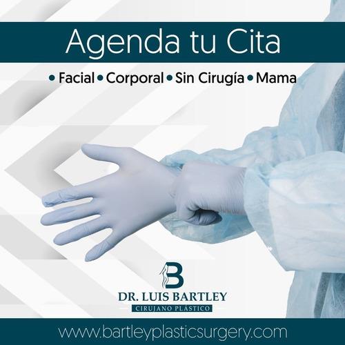 levantamiento de senos en panamá - cirugía plástica estética