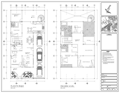 levantamiento  planimétrico  y  digitalización  de  planos