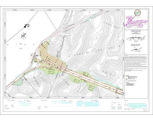 levantamiento topográfico, arquitectónicos y digitalizacion
