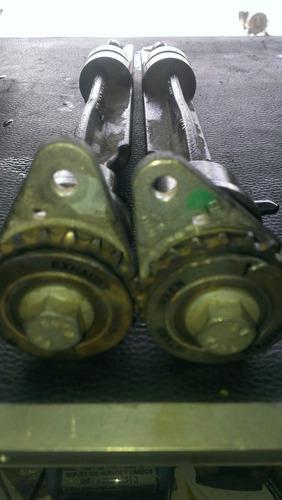levas motor chevrolet astra 2.2