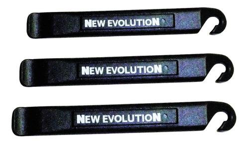 levas sacacubierta new evolution ne-10 x3 unid - racer bikes