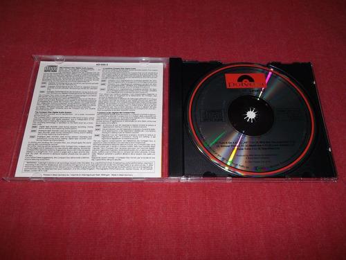 level 42 - homonimo cd aleman ed 1990 mdisk