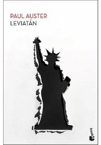 leviatan; paul auster