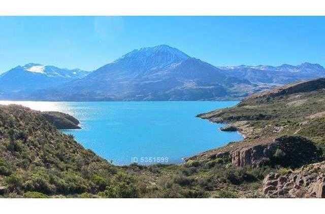 levican, lago general carrera