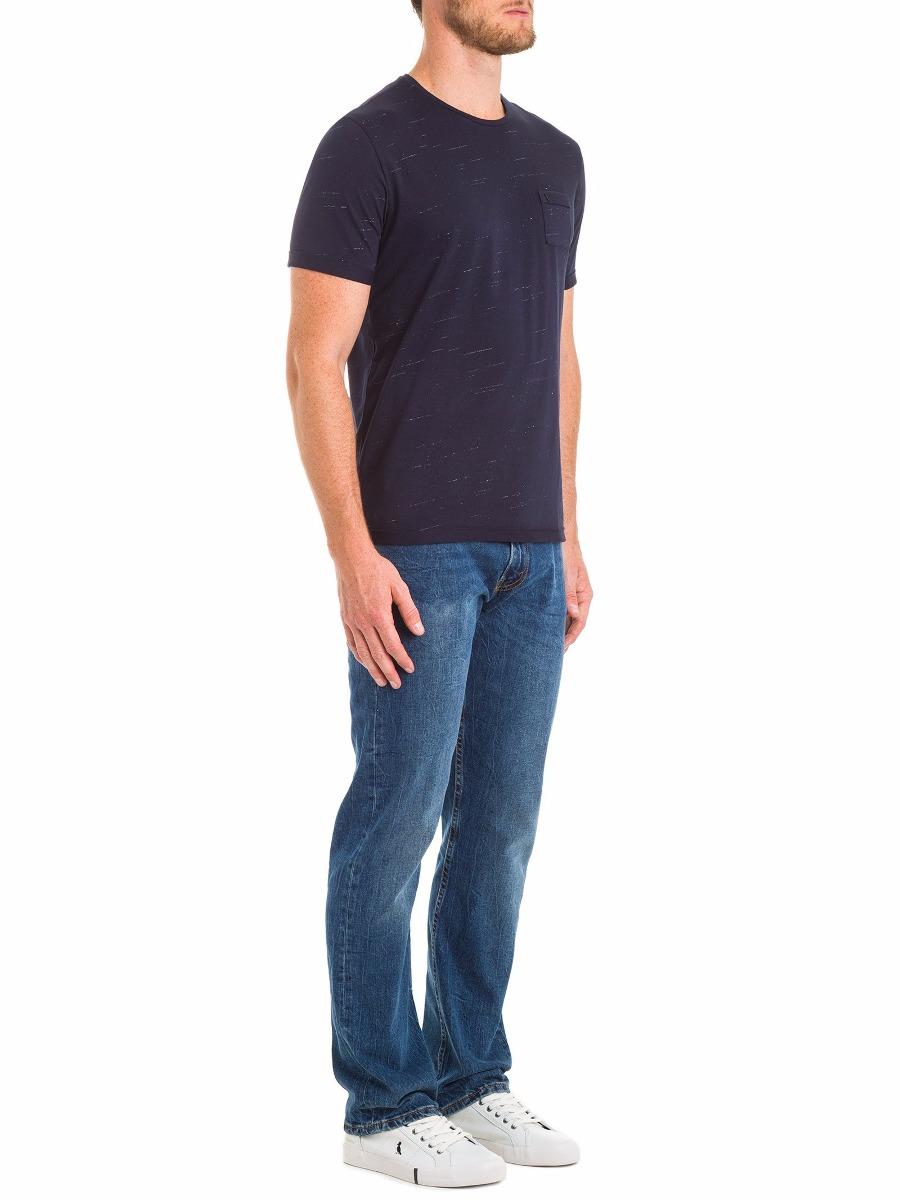 ... 504 calça jeans azul tradicional lavado levis 501. Carregando zoom. 21506574baf