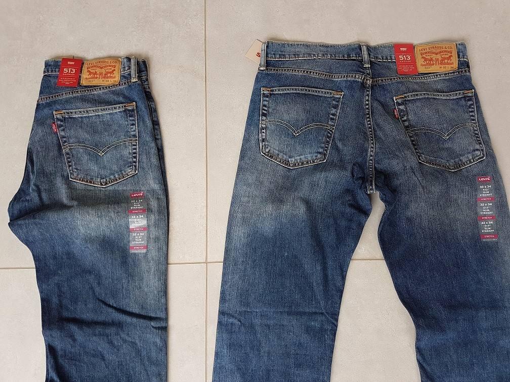 465e48142 levi's 513 jeans azul tradicional slim straght fit levis 501. Carregando  zoom.