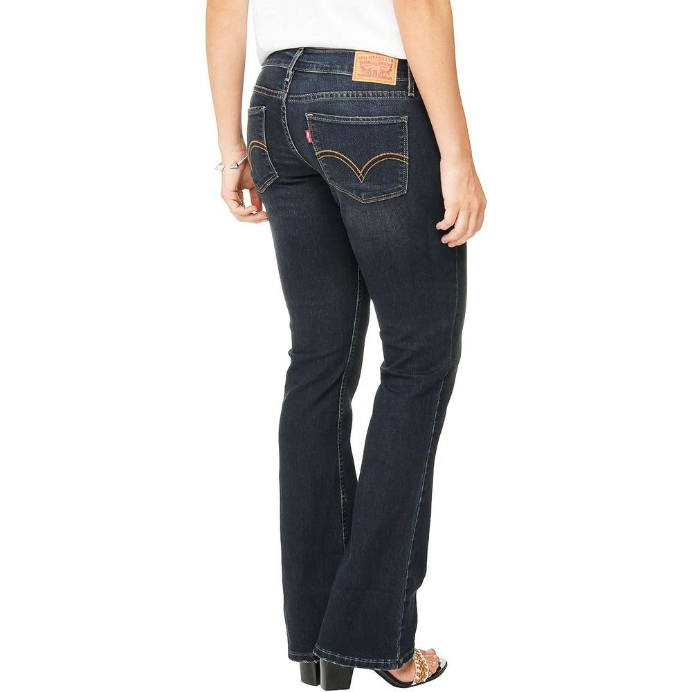 c26c15f82 levis calça jeans levis feminina. Carregando zoom.