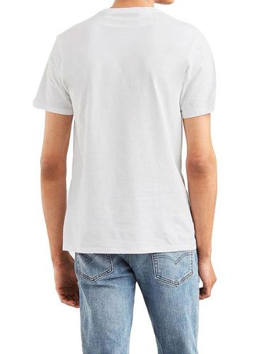 levis camisa casual playera hombre logo envio gratis
