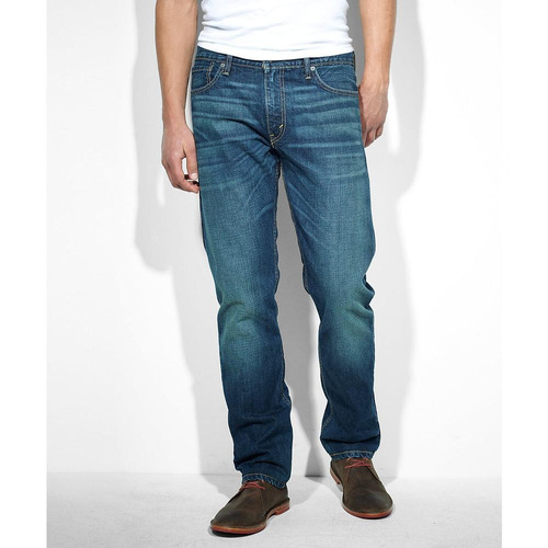levi's® hombre pantalón 514 straight 04514-0239