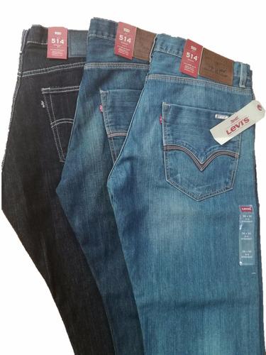 levis hombre pantalones