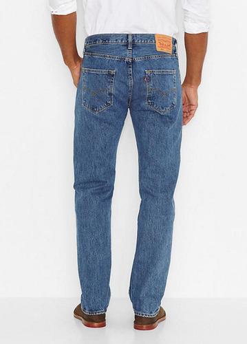 levis jean de hombre 501 100 % original talla 32x32 nuevo
