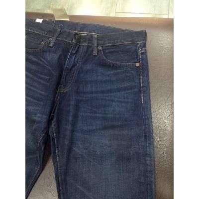 levis jean de hombre 504 100 % original talla 32x32 nuevo