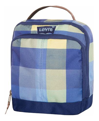 levi's top handle - bolsa de almuerzo