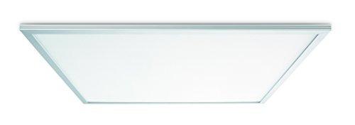 leviton 000-sky22-47k panel foco led, 2x2 34w, 100-240v, 29