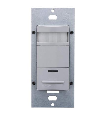 leviton ossnl-idg sensor de ocupación de interruptor de par