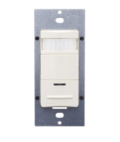leviton ossnl-idt sensor de ocupación de interruptor de par