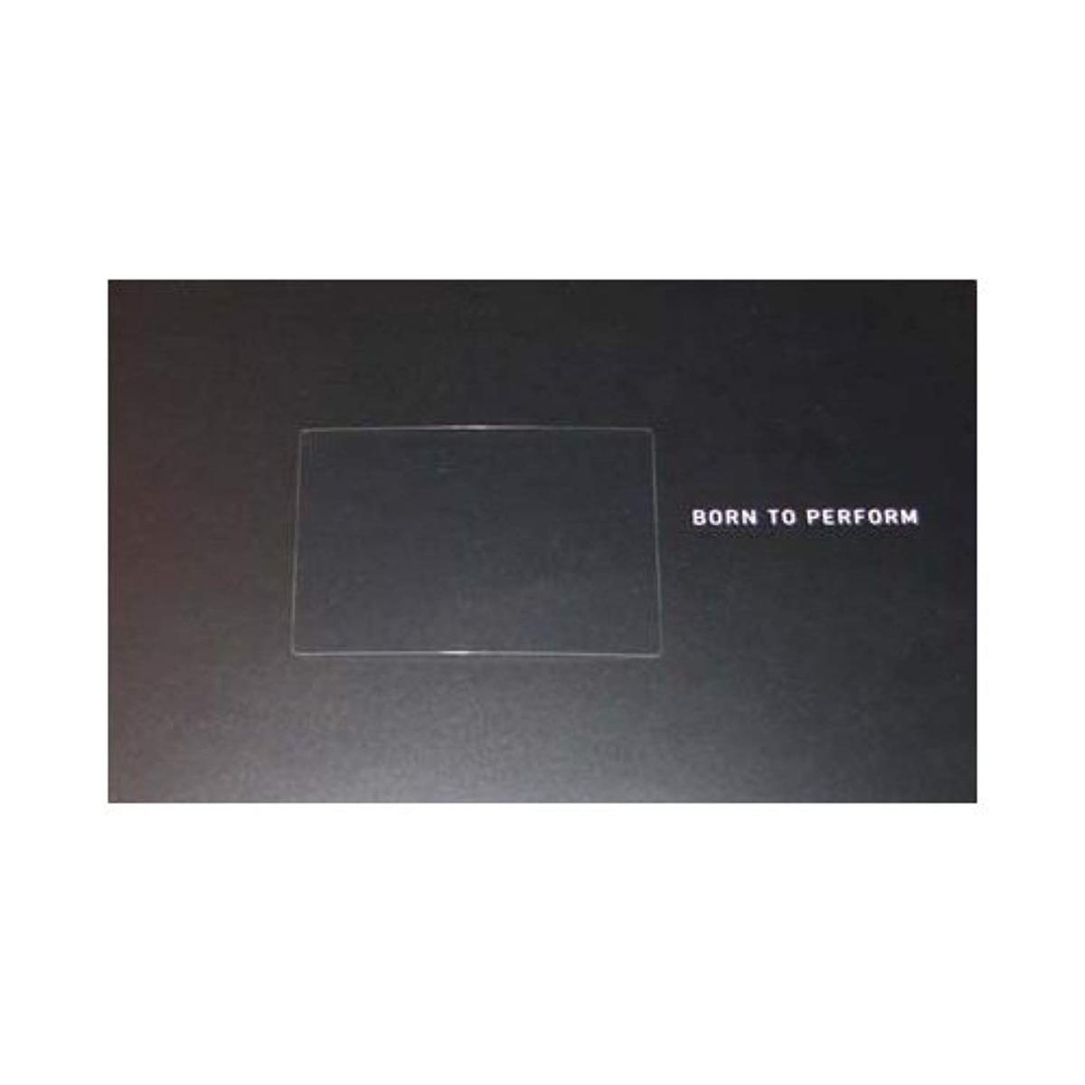Lexerd Compatible with Casio QT-6000 TrueVue Anti-Glare POS Screen Protector
