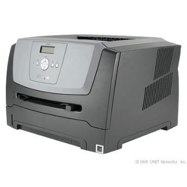 Lexmark E352dn Printer Driver UPDATE
