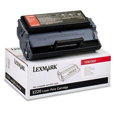 lexmark impresora láser