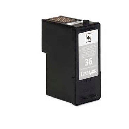 lexmark no. 36 return program print cartridge -