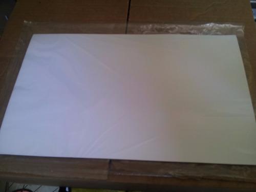 lexmark x464 - cojin escaner cama plana n/p 40x5804