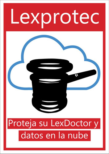 lexprotect - soporte y backup lexdoctor / seguridad wifi