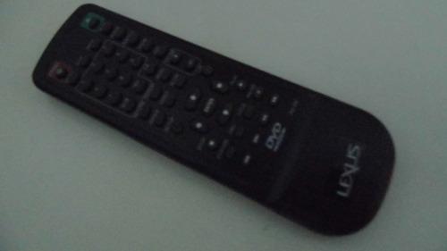lexus control remoto para dvd lexus...